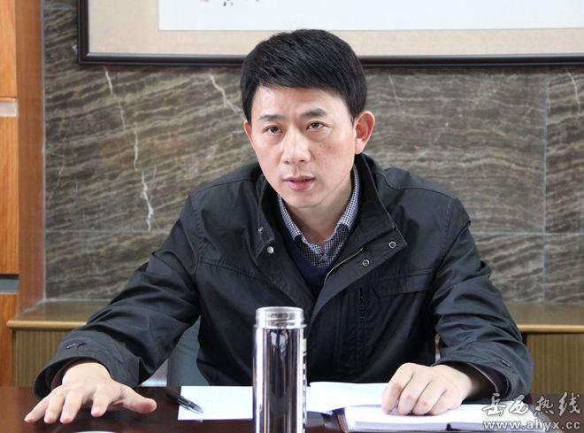 刘中汉到国税局调研税务工作图片