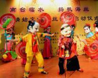 福州陈靖姑故居举办陈靖姑文化海丝行系列活动