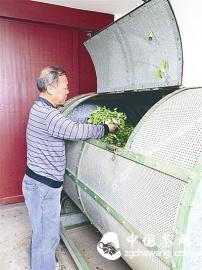 机械制茶:也科技也传统