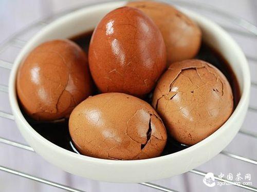 常吃茶叶蛋危害大 茶叶蛋不可多吃