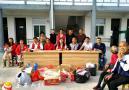 百里镇爱心团队到桃阳村敬老院献爱心