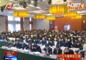 安庆市委宣讲团分别到岳西宣讲十九大精神