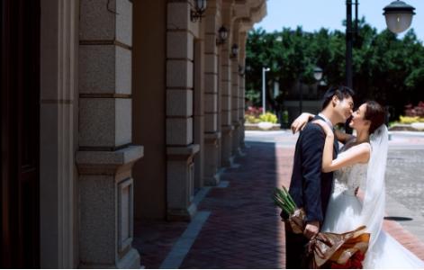 青岛婚纱照排名前十名、青岛拍婚纱照的景点、青岛婚纱摄影排行图片