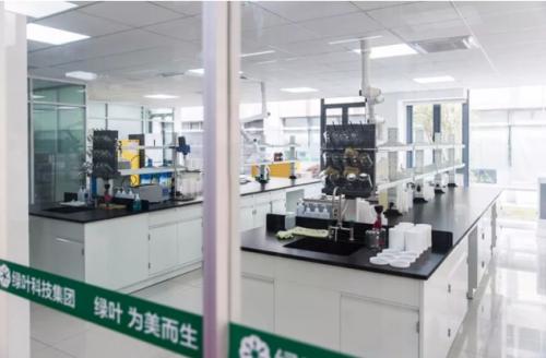 苏州绿叶科技集团上海张江博士后工作站揭牌运营