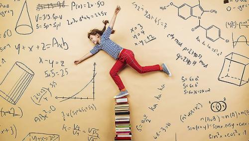 数学家通过逆向思维,反其道而行之.巧妙的解决了这个问题.