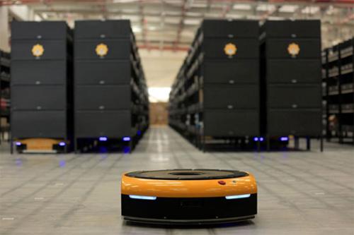 无人技术成物流变革新赛道:苏宁仓运配全程无人化助力行业迈入2.0时代