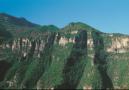 @所有人,太行山大峡谷八泉峡景区中秋献礼,请您