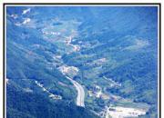 我想约你去牛草山,看岳西最美的雪景!