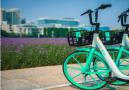 首份共享单车用户体验报告出炉,后起之秀青桔单车