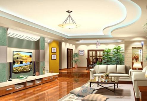 和荣企业全屋整装带来满意的装修风格