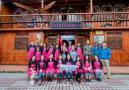 英孚教育语言训练营走进黔东南,倡导学员弘扬民族