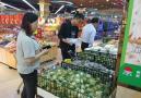 岳西县市场监管局开展端午节前食品安全抽检工作