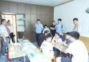 店前市场监管所积极参与校外培训班联合专项治理