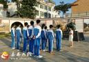 古坊乡:重温革命历史,传承红色基因