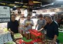 中关镇政府开展中秋节前食品安全大检查