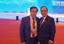 县市场监管局招商企业代表参加世界制造业大会